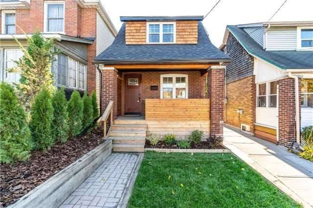 For Rent 5 Heyworth Crescent Toronto ON