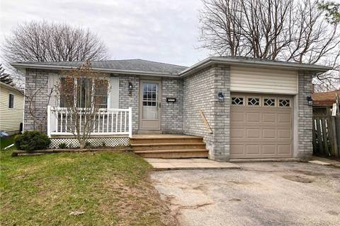 House for sale at 5 Hickling Tr Barrie Ontario - MLS: S4431455