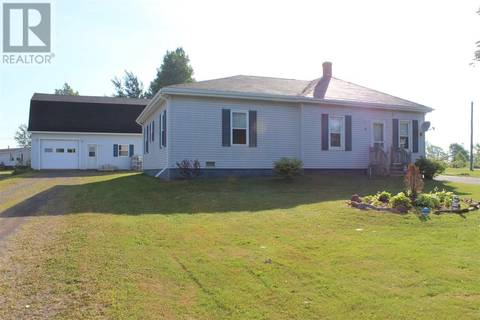 House for sale at 5 High St Souris Prince Edward Island - MLS: 201801979
