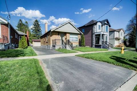 House for sale at 5 Highvale Rd Toronto Ontario - MLS: E4494360