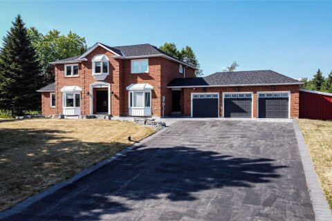 House for sale at 5 Hill Top Tr Whitchurch-stouffville Ontario - MLS: N4907935