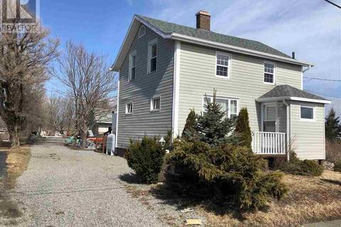 House for sale at 5 Hillier St Glace Bay Nova Scotia - MLS: 201904217