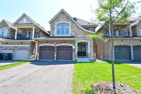 House for sale at 5 Hogan Manor Dr Brampton Ontario - MLS: W4814670