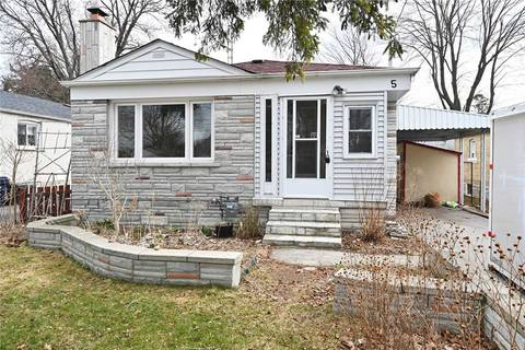 House for sale at 5 Homestead Rd Toronto Ontario - MLS: E4732645