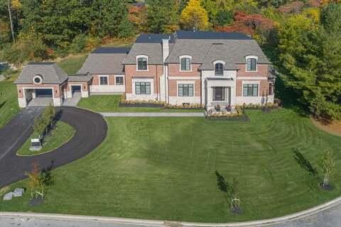 House for sale at 5 Honey Locust Ct Vaughan Ontario - MLS: N4708060