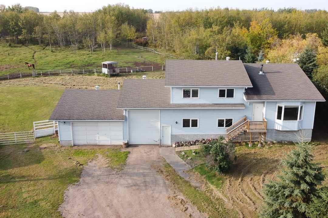 House for sale at 5 Honeybear Av Rural Sturgeon County Alberta - MLS: E4214968