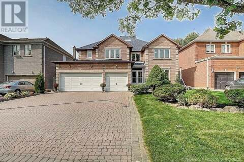 House for sale at 5 Horizon Ct Richmond Hill Ontario - MLS: N4915248