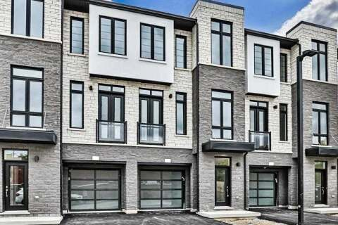 Townhouse for rent at 5 Howick Line Richmond Hill Ontario - MLS: N4951172