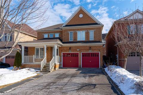 House for sale at 5 Howlett Cres Ajax Ontario - MLS: E4712015