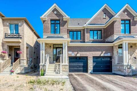 Townhouse for sale at 5 Hubbell Rd Brampton Ontario - MLS: W4772587
