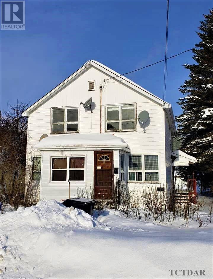 Townhouse for sale at 5 Hudson Bay Ave Kirkland Lake Ontario - MLS: TM192731