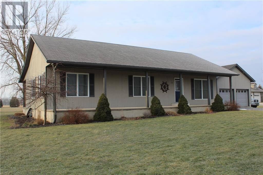 House for sale at 5 Hunter Dr North Port Rowan Ontario - MLS: 30789858