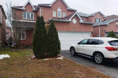 House for rent at 5 Iles St Ajax Ontario - MLS: E4684027