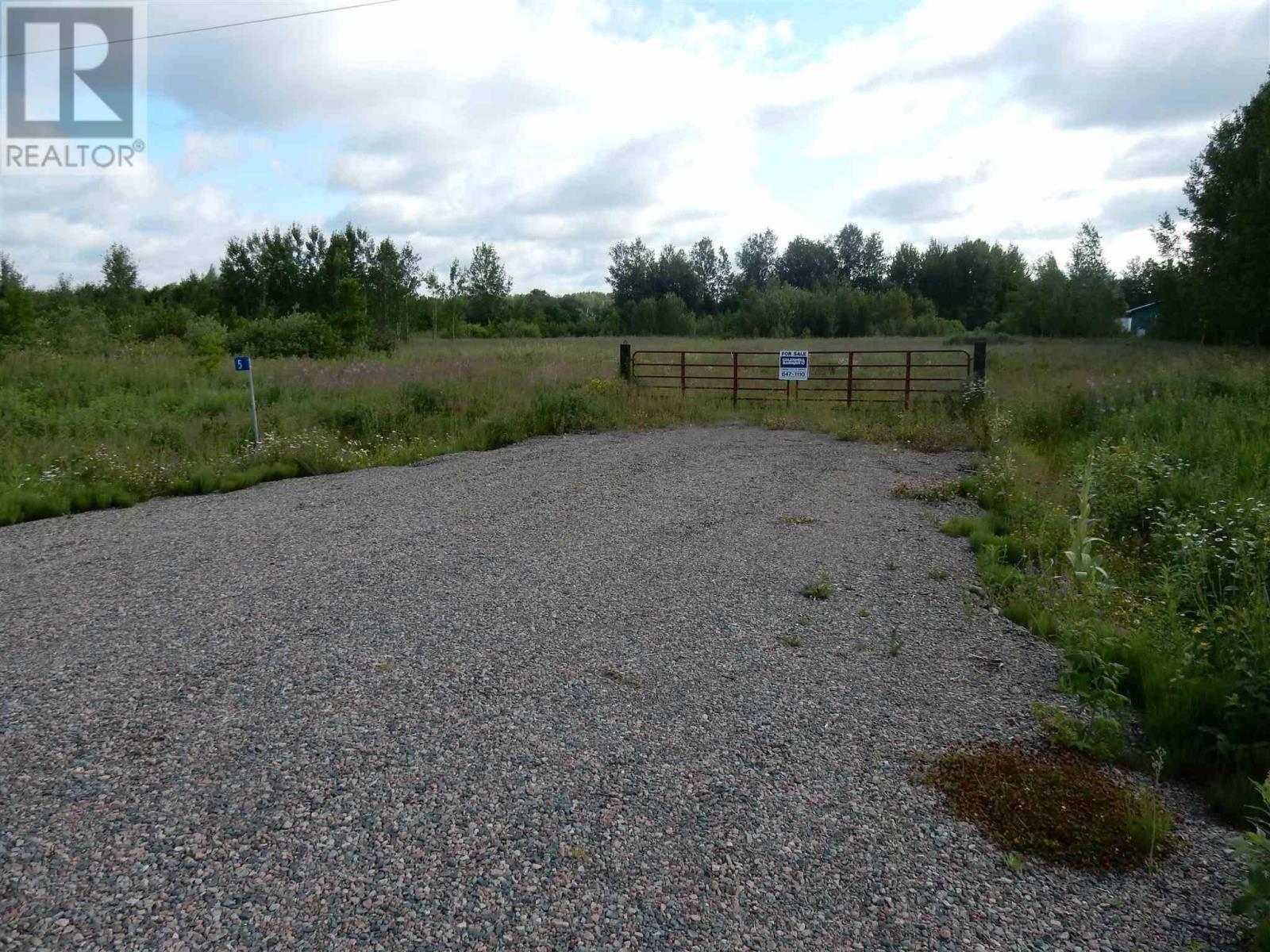 Home for sale at 5 Industrial Park Rd Elk Lake Ontario - MLS: TM200144