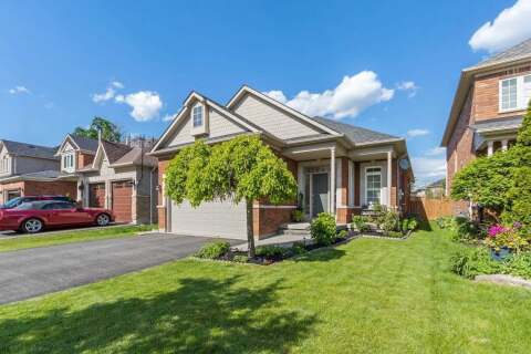 House for sale at 5 Inverary Ct Whitby Ontario - MLS: E4778926
