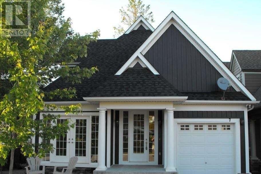 House for sale at 5 Invermara Ct Orillia Ontario - MLS: 30804582