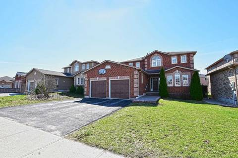 House for sale at 5 Irene Dr Barrie Ontario - MLS: S4424822