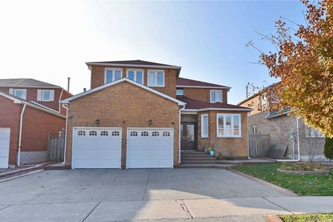 House for sale at 5 Irenemount Cres Markham Ontario - MLS: N4643058