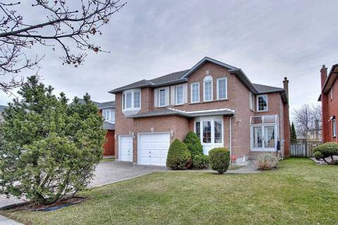 House for sale at 5 Jardin Hill Ct Toronto Ontario - MLS: C4419813