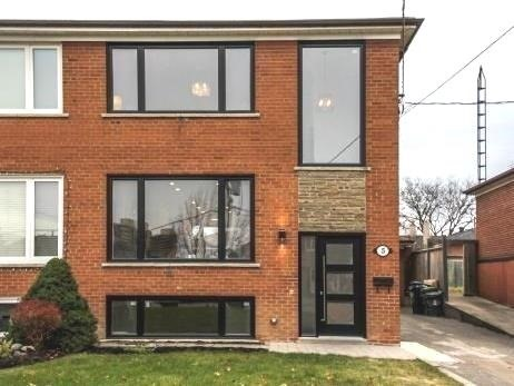 For Sale: 5 Jaymar Place, Toronto, ON | 3 Bed, 3 Bath Townhouse for $799,000. See 20 photos!
