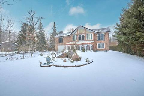 House for sale at 5 Jean Ann Dr Tiny Ontario - MLS: S4697569