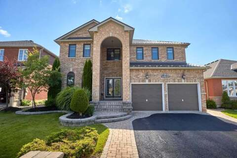 House for sale at 5 Jewel House Ln Barrie Ontario - MLS: S4843993