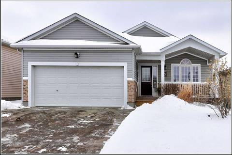 House for sale at 5 Jiggins Ct Port Hope Ontario - MLS: X4674452