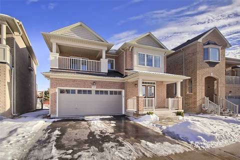 House for sale at 5 Jocada Ct Richmond Hill Ontario - MLS: N4698449