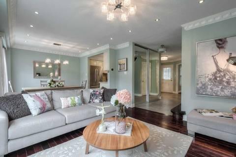 House for sale at 5 Jordanroch Ct Toronto Ontario - MLS: E4494628