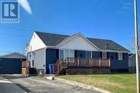 House for sale at 5 Juniper Cres Labrador City Newfoundland - MLS: 1214221