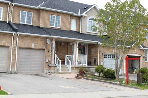 Townhouse for sale at 5 Kale Cres Vaughan Ontario - MLS: N4461425