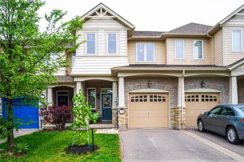 Townhouse for sale at 5 Kamori Rd Caledon Ontario - MLS: W4773936