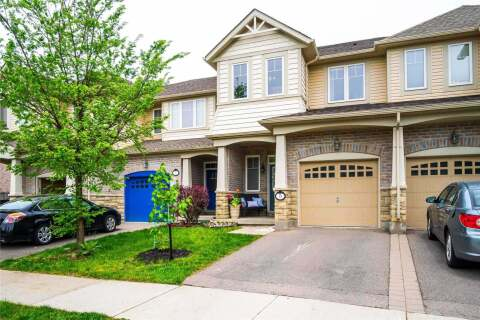 Townhouse for sale at 5 Kamori Rd Caledon Ontario - MLS: W4796844