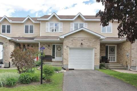 House for sale at 5 Kathleen Cres Ottawa Ontario - MLS: 1194276
