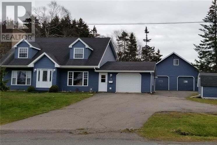 House for sale at 5 Kean Rd Saint John New Brunswick - MLS: NB044087