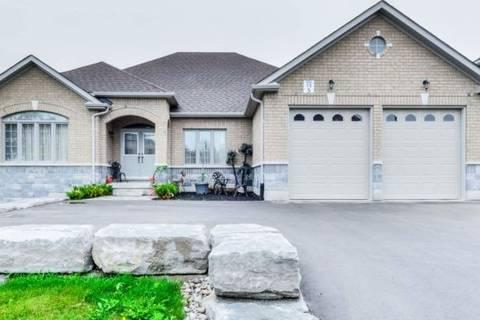 House for sale at 5 Keenan Dr Adjala-tosorontio Ontario - MLS: N4461139