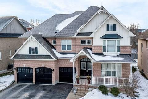 House for sale at 5 Keller Ln Uxbridge Ontario - MLS: N4668419