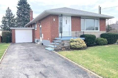 House for sale at 5 Kells Ave Toronto Ontario - MLS: E4425675