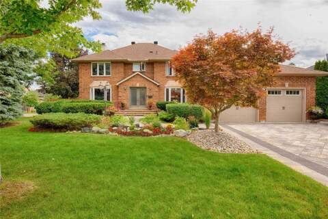 House for sale at 5 Kerrigan Cres Markham Ontario - MLS: N4920216