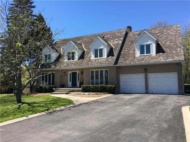 For Sale: 5 King Pitt Road, Kingston, ON | 4 Bed, 3 Bath House for $639,900. See 10 photos!