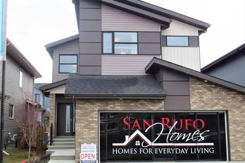 House for sale at 5 Kingbury Circ Spruce Grove Alberta - MLS: E4150973