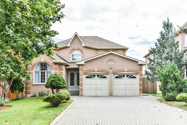 For Sale: 5 Kingmount Crescent, Richmond Hill, ON | 4 Bed, 3 Bath House for $2,048,000. See 20 photos!