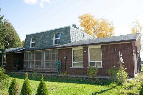 House for sale at 5 Kingsland Ave Mulmur Ontario - MLS: X4969035