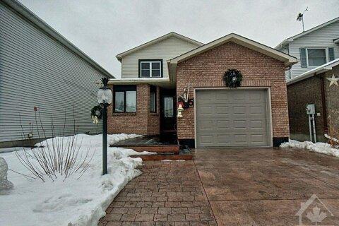 House for sale at 5 Kirkpatrick Ct Kanata Ontario - MLS: 1220214