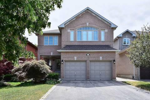 House for sale at 5 Klamath Ct Vaughan Ontario - MLS: N4548663