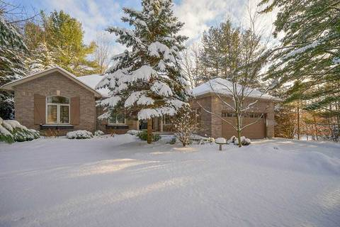 House for sale at 5 Laddie Ln Springwater Ontario - MLS: S4644767