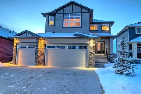 House for sale at 5 Lakes Estates Circ Strathmore Alberta - MLS: C4283080