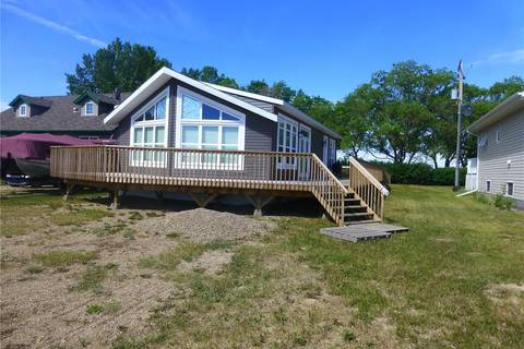 House for sale at 5 Lakeside Rd Elbow Saskatchewan - MLS: SK776563