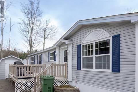 House for sale at 5 Lana St Burton New Brunswick - MLS: NB018996