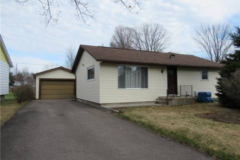 House for sale at 5 Lasalle Dr Deep River Ontario - MLS: 1154763